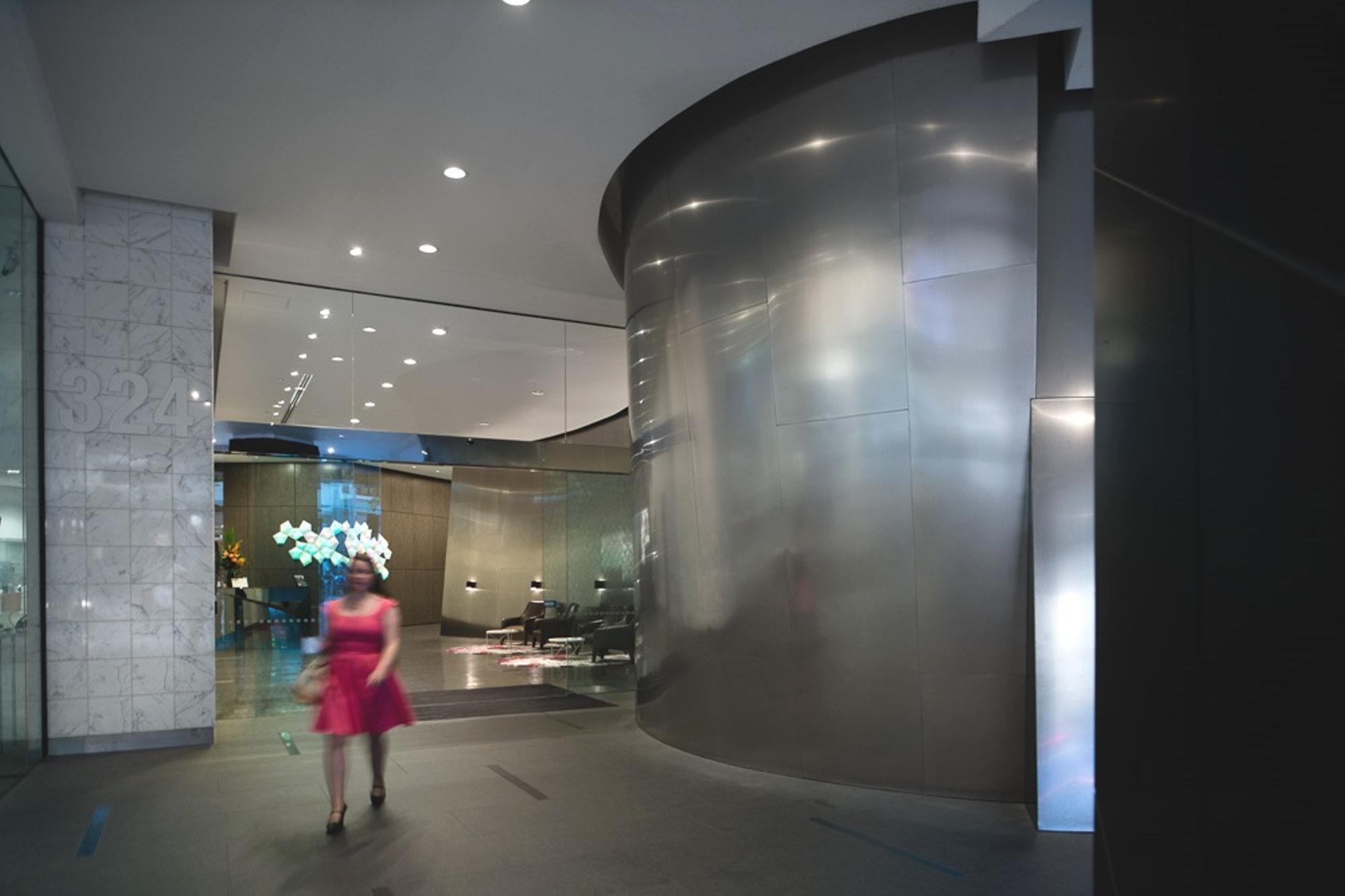 best service 80e3e 9347e 324 Queen Street Lobby Refurbishment – Raylinc Lighting